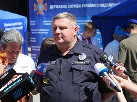 Руководитель полиции Киева заразился коронавирусом - замглавы МВД