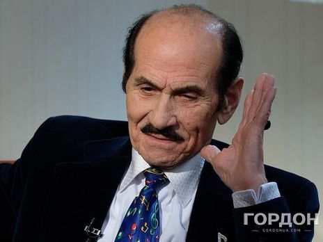 Чапкис: В нашей стране сегодня только один труп, живой это министр здравоохранения Емец