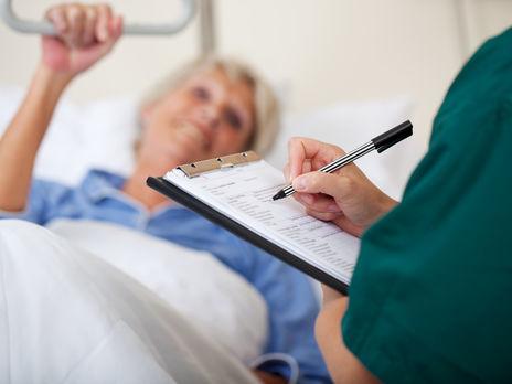 Лабораторный анализ подтвердил, что женщина в Сумской области умерла от коронавируса