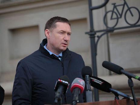 Во Львовской области запустят массовое тестирование людей на коронавирус