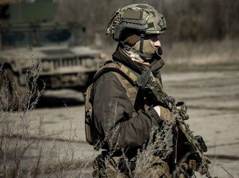 Массового тестирования на коронавирус у военных на фронте не будет – пресс-центр ООС