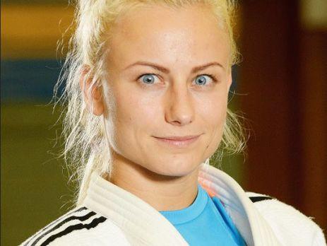 Дзюдоистка из Украины завоевала третью бронзовую медаль на Паралимпиаде в Рио - Цензор.НЕТ 913