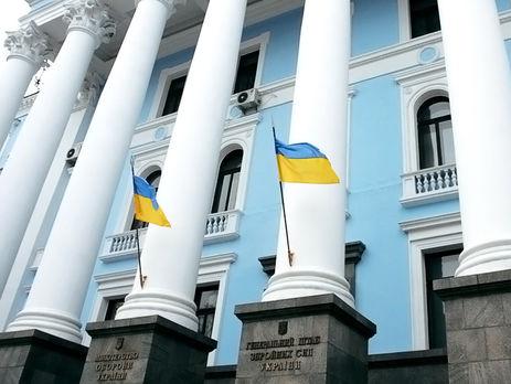Великобритания иСША направят советников вМинобороны Украины