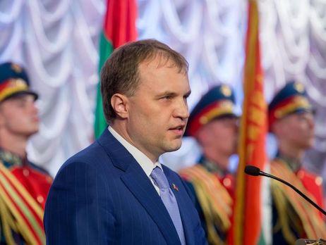 Президент Приднестровья постановил начать подготовку к присоединению к России