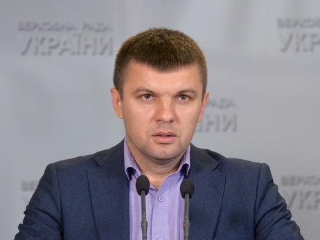 Парубий напомнил одружбе Польши иУкраины