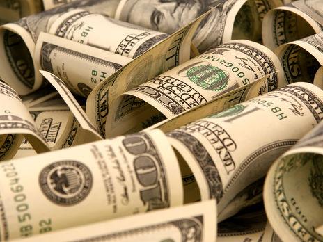 Спрос на валюту падает, заявили в НБУ