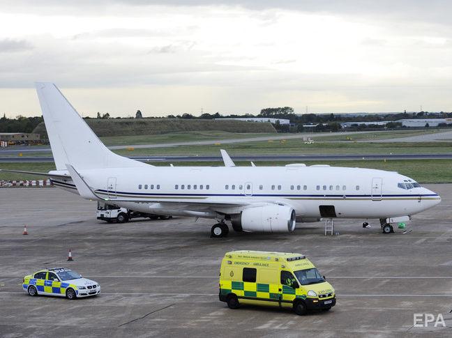 Аеропорт Бірмінгема переобладнають під морг