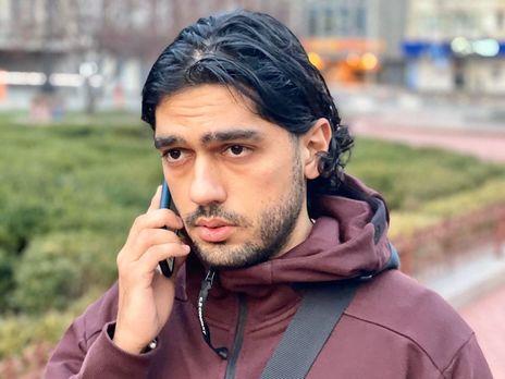 Лерос (на фото) обвинил Ермака в коррупции