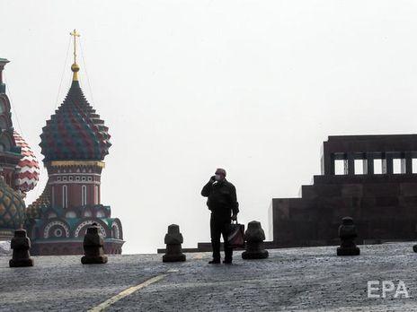 Домашний режим не ограничивает права приезжать в город или уезжать из Москвы