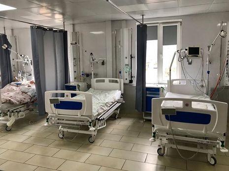 Во Львовской области выздоровела первая пациентка, у которой обнаружили коронавирус