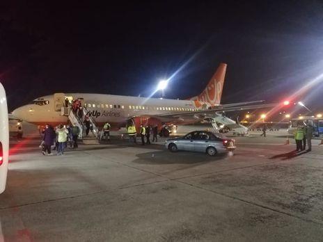 Прибывших с Бали украинцев могут отправить домой на самоизоляцию – СМИ