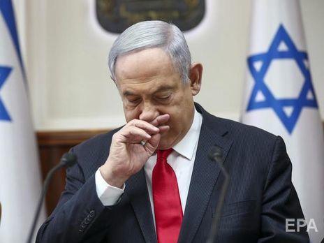 Тест Нетаньяху на коронавирус показал отрицательный результат, но он находится на самоизоляции