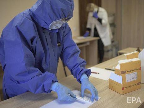 Прибывших из-за границы украинцев будут тестировать на коронавирус на 5-6-й день – Офис президента