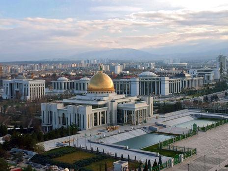 """В Туркменистане запретили использование слова """"коронавирус"""""""