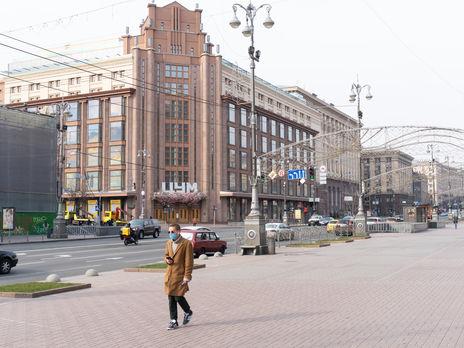 В Украине 645 человек инфицированы коронавирусом, 17 - скончались