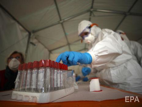 Ситуация с распространением коронавируса в Европе стабилизируется – ВОЗ