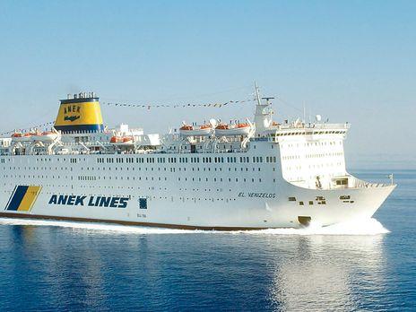 На борту корабля у берегов Греции началась вспышка коронавируса, в состав экипажа входят украинцы
