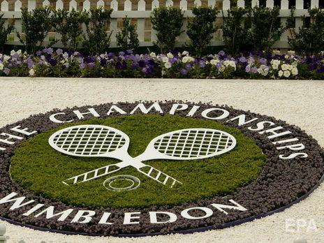 Wimbledon 2020 не состоится из-за коронавируса. В последний раз турнир отменяли во время Второй мировой войны
