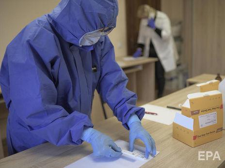 В Украине с коронавирусом госпитализированы 20 детей и 26 медработников – Минздрав