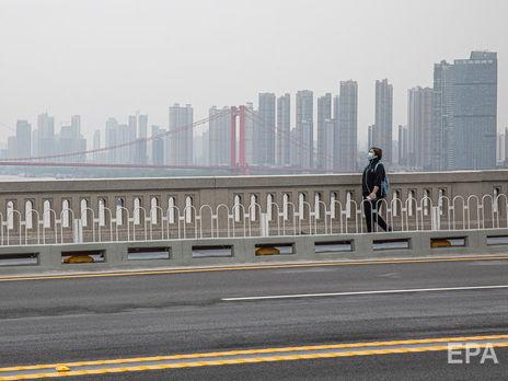 В разведке США уверены, что Китай скрывал масштабы заражения коронавирусом – Bloomberg