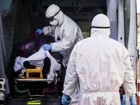 В Ивано-Франковском роддоме умерла беременная женщина, у нее подозревают коронавирус