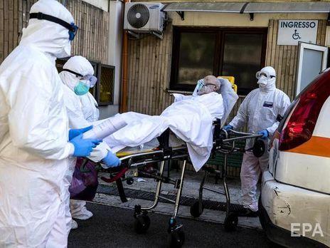 Количество умерших от COVID-19 в мире превысило 50 тыс. человек