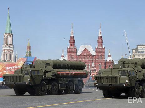 Парад в честь Дня Победы в Москве могут перенести на осень