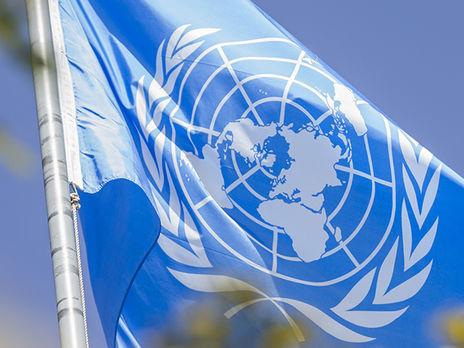 ООН приняла резолюцию о борьбе с коронавирусом, отклонив российский вариант