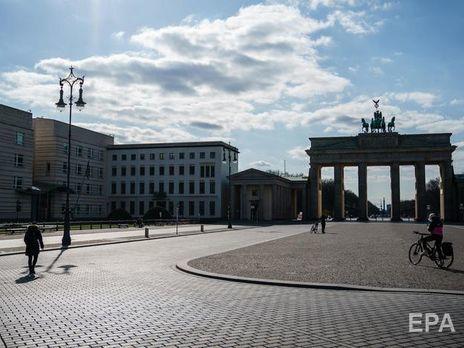 В Германии иностранные секс-работники оказались на улице из-за коронавируса