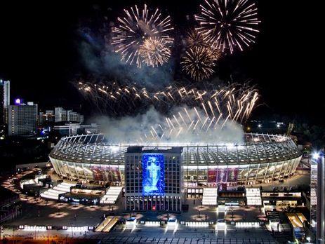 Генпрокуратура проверяет столичные иодесские компании, которые реконструировали НСК «Олимпийский»