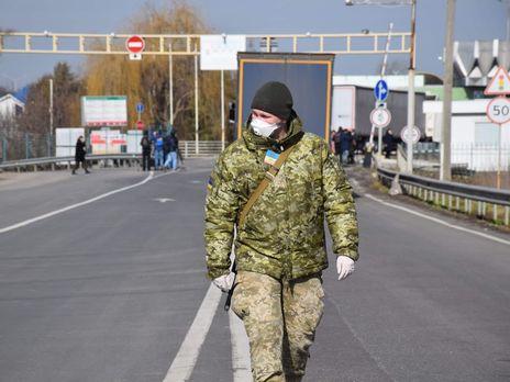 Протягом доби Україну покинуло понад 3,8 тис. осіб