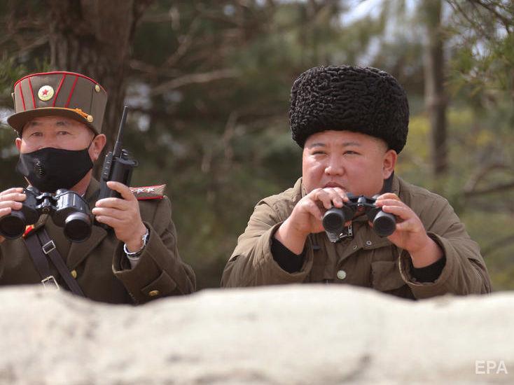Північна Корея заявила, що в країні ніхто не заразився коронавірусом. У США вважають це твердження брехнею