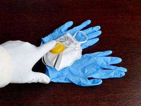 В Умани COVID-19 нашли у трех американцев, чей родственник умер от коронавируса