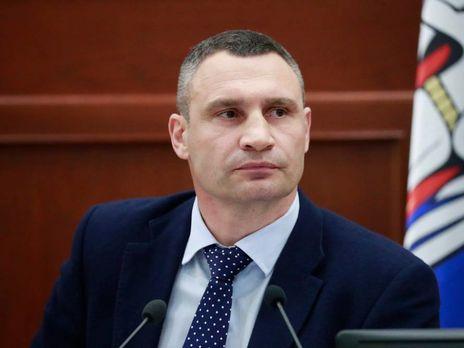 В Киево-Печерской лавре коронавирусом заразились четыре человека – Кличко