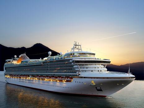 Более 80 пассажиров австралийского лайнера Greg Mortimer заражены коронавирусом