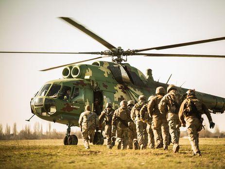 У пятерых украинских военных обнаружили коронавирус – Минобороны