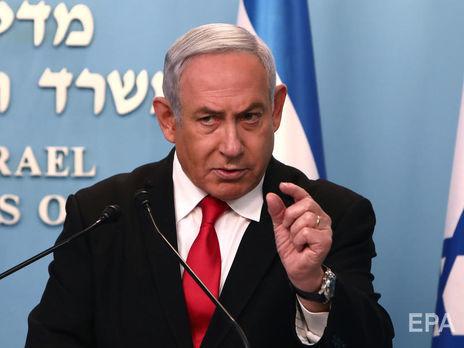 Повторный тест не подтвердил коронавирус у Нетаньяху. Он выходит из самоизоляции
