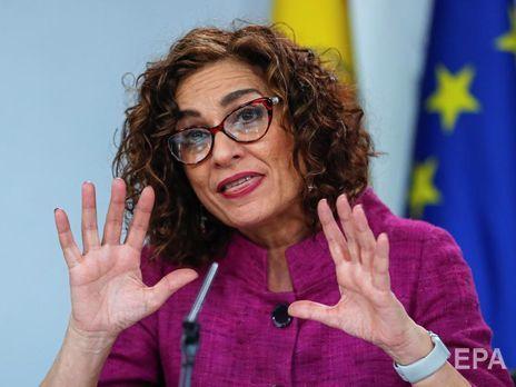 Испания намерена с 26 апреля постепенно ослаблять карантин, введенный из-за коронавируса
