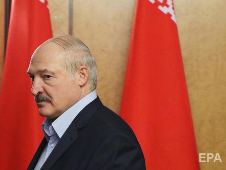 Беларусь попросила у Еврокомиссии помощи в борьбе с коронавирусом