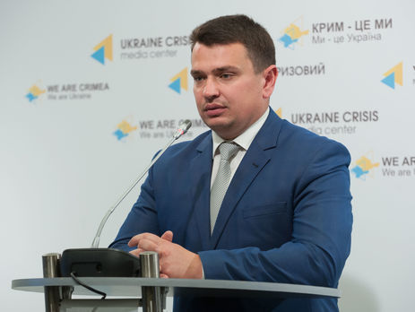 ВНАБУ ожидают хозяйку «Укрправды» идевушку Лещенко