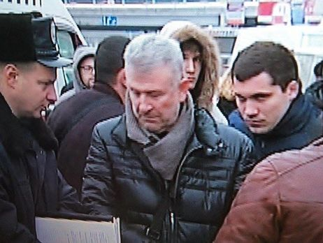 ДТП вКиеве: генпрокуратура закрыла дело мажора Толстошеева