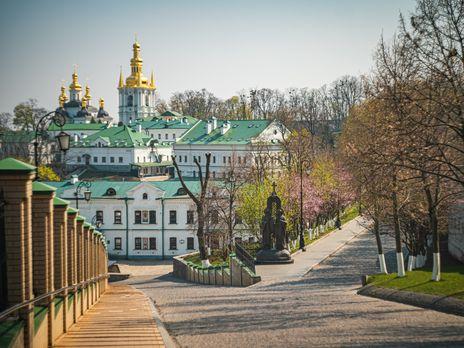 В Киево-Печерской лавре скончался монах. В монастыре заявили, что точное количество инфицированных коронавирусом уточняют