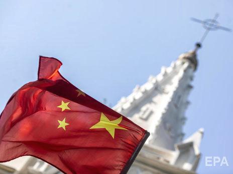 В Китае запретили публиковать исследования о происхождении коронавируса без предварительной цензуры