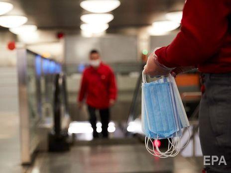 Количество погибших от коронавируса в Испании превысило 18 тыс., власти говорят о спаде эпидемии