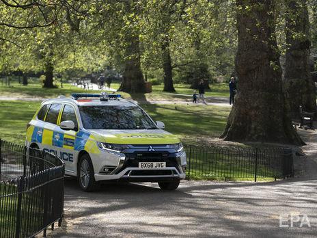 Число погибших от COVID-19 в Великобритании превысило 12 тыс.