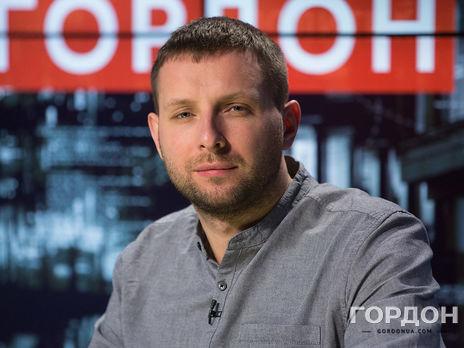 Парасюк: Дети рождаются с этим ощущением, люди с этим ощущением умирают что в Украине была Революция достоинства