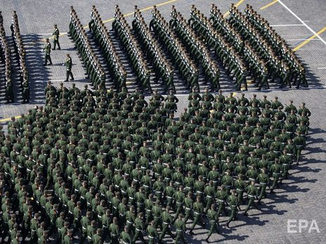 Ветеранские организации обратились к Путину с просьбой перенести парад 9 мая из-за коронавируса