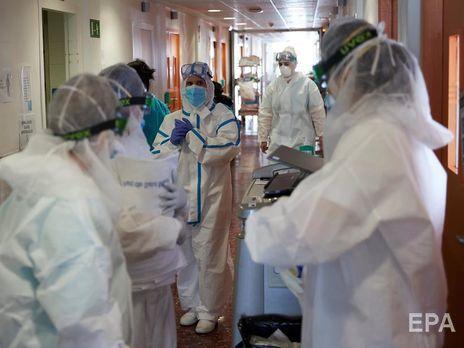 В Нидерландах зарегистрировано более 3 тыс. жертв коронавируса