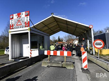 В ЕС представили дорожную карту снятия ограничений, введенных из-за коронавируса