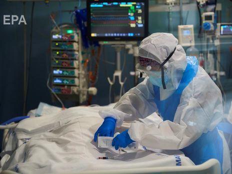 В Испании выросло количество новых заражений коронавирусом, но суточная смертность снизилась